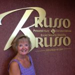 Jill Weishaupt, Accountant & Client Billing, Law Office of Russo & Russo