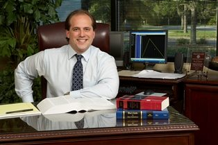 Attorney Marc Pelletier has over a decade of experience as a lawyer in the criminal justice system.