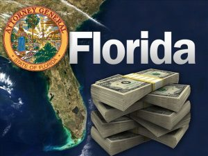 florida money atty general