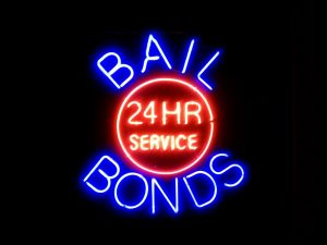 24 hr bail bonds