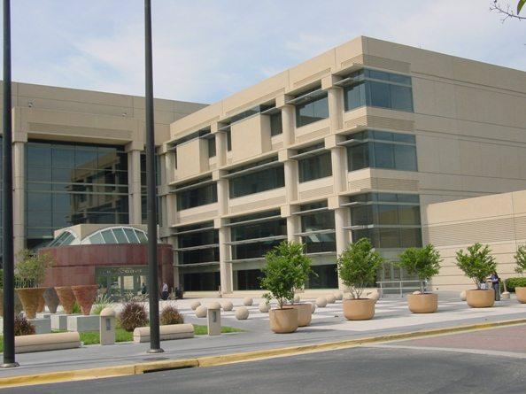 Pinellas Justice Center