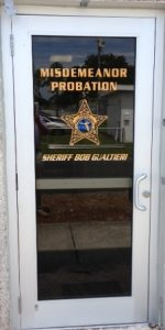 Pinellas Misdemeanor Probation Front Door