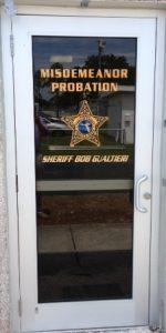 Pinellas Misdemeanor Probation Front Door