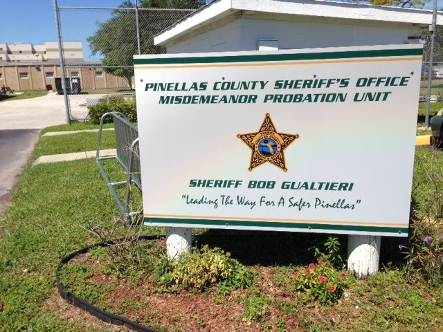 Pinellas County Sheriff's Office Misdemeanor Probation Unit
