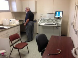 Pinellas Misdemeanor Probation Urinalysis