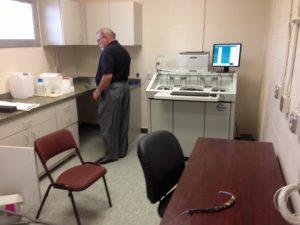 Pinellas Misdemeanor Probation Urinalysis