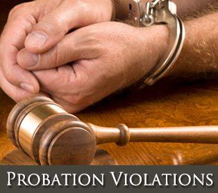 Violation of Probation