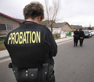 What if I violate probation?