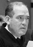 Judge Pat Siracusa